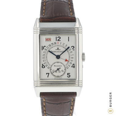 Jaeger LeCoultre - Reverso Grand Taille Day Date