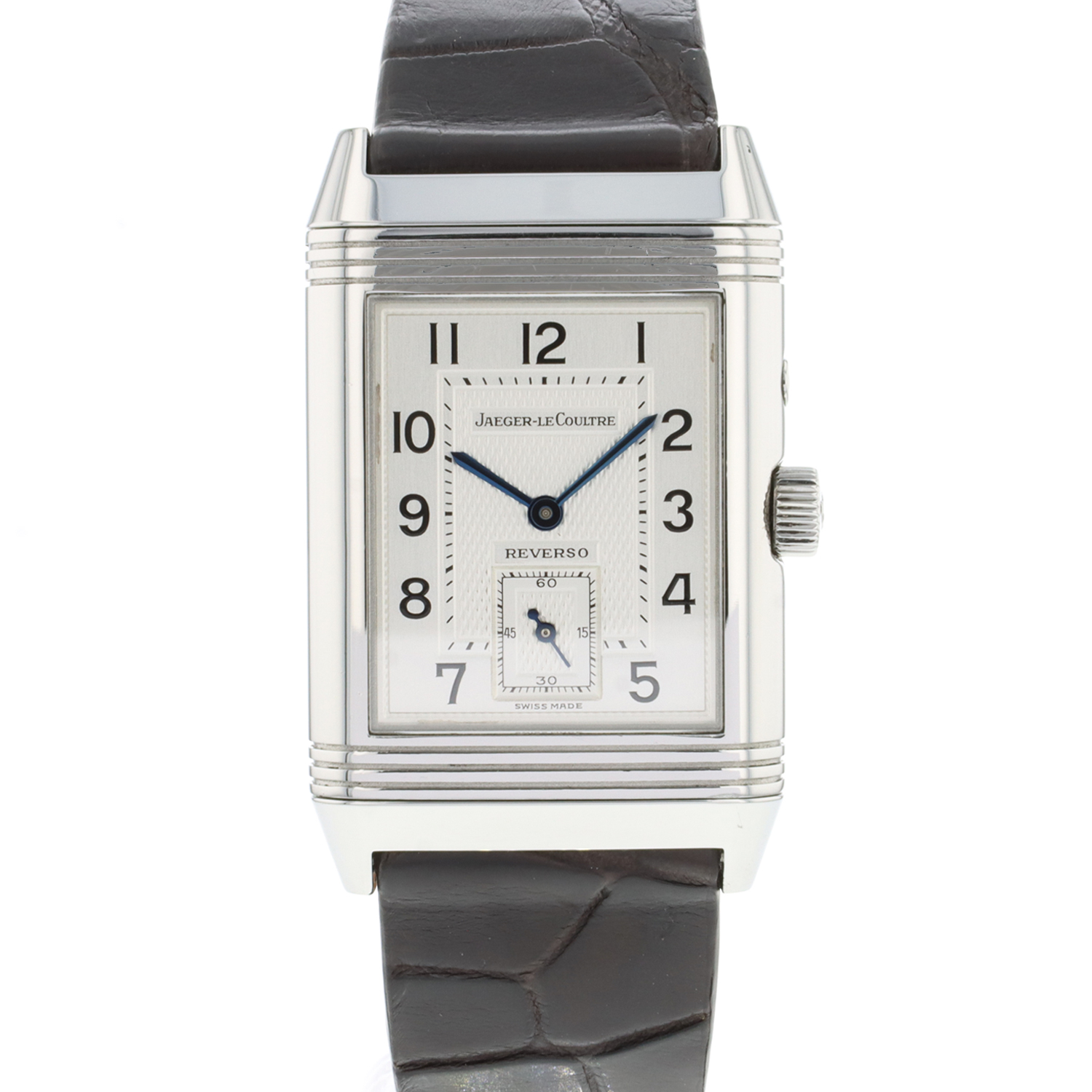 Jaeger LeCoultre - Reverso Night & Day
