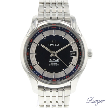 Omega - De Ville Hour Vision Co-Axial
