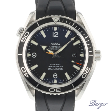 Omega - Seamaster Planet Ocean 007 Casino Royal Limited