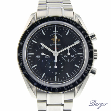 Omega - Speedmaster Professional Moonwatch 50th Anniversary