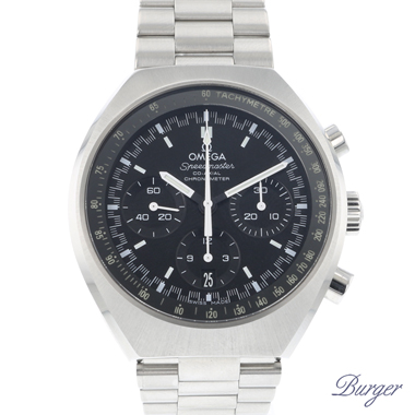 Omega - Speedmaster Mark II 42.40 X 46.20 MM NEW!
