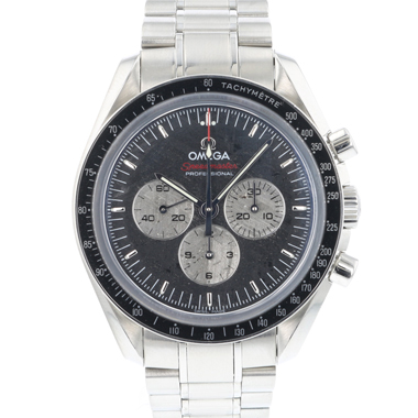 Omega - Speedmaster Professional Apollo Soyuz 35th Anniversary Limited Edition