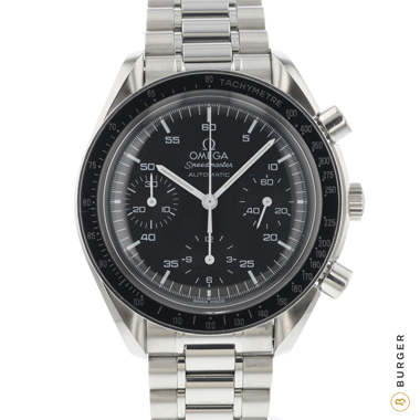 Omega - Speedmaster Reduced