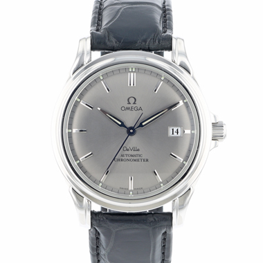 Omega - De Ville Chronometer Co-Axial