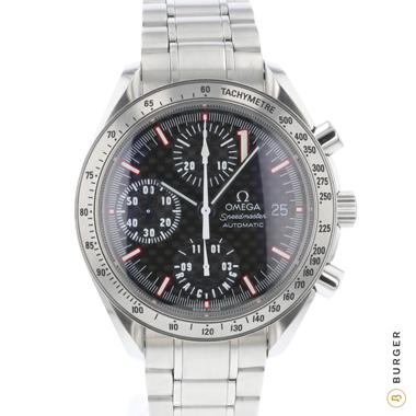 Omega - Speedmaster Date Schumacher 2001 Limited