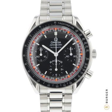 Omega - Speedmaster Racing Schumacher Limited