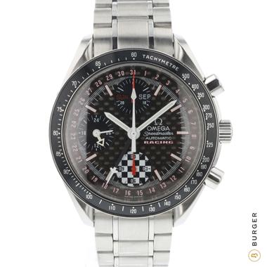 Omega - Speedmaster Racing Day Date Schumacher Limited Edition