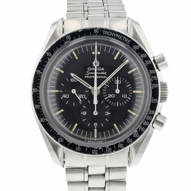 Omega - Speedmaster Professional Pre Moon Step Dial