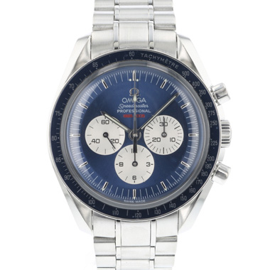 Omega - Speedmaster Professional Gemini IV Limited 40th Anniversary Edition