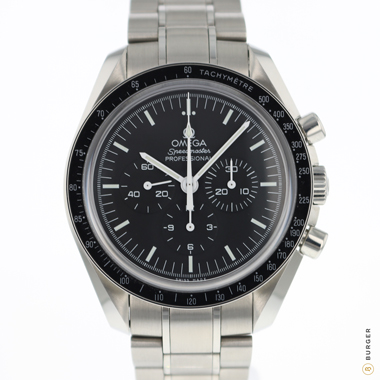Omega - Speedmaster Professional Moonwatch
