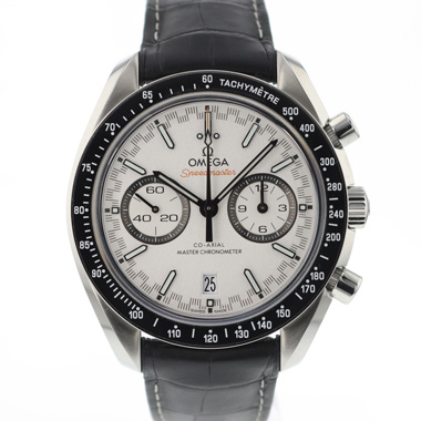 Omega - Speedmaster Racing Master Co-Axial NEW!