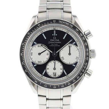 Omega - Speedmaster Co-Axial 38 MM