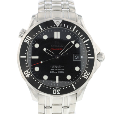 Omega - Seamaster Professional Diver 300M Co-Axial