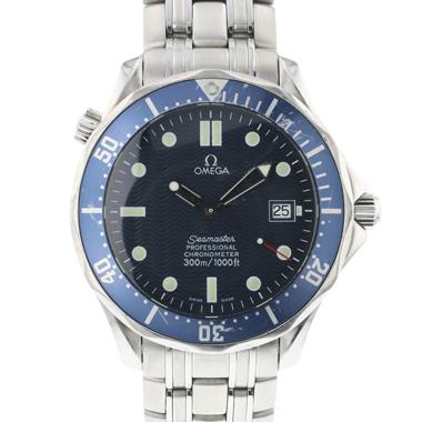 Omega - Seamaster Professional Diver 300M