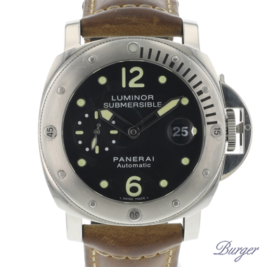 Panerai - Luminor Submersible