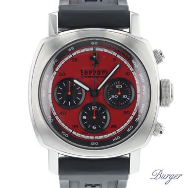 Panerai - Ferrari Granturismo Chronograph Limited Edition