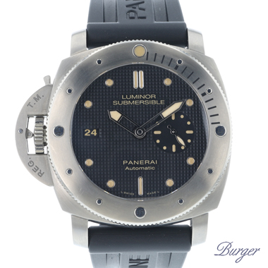 Panerai - Luminor Submersible Left Handed Limited