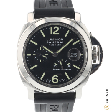 Panerai - Luminor Power reserve