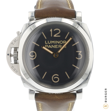 Panerai - Luminor 1950 Left-Handed 3 Days Acciaio