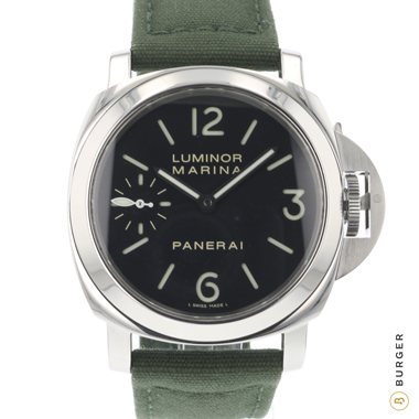Panerai - Luminor Marina Pam111