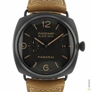 Panerai - Radiomir Composite 3 Days