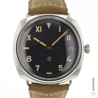 Panerai - Radiomir California 3 Days Limited Edition