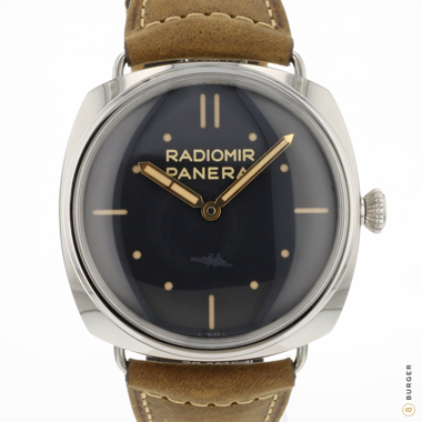 Panerai - Radiomir S.L.C 3-Days PAM 425 NEW!