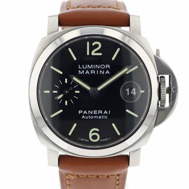 Panerai - Luminor Marina PAM 00048