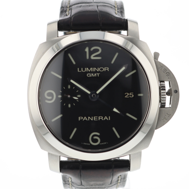 Panerai - Luminor 1950 GMT 3 Days