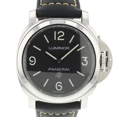Panerai - Luminor Base Logo 3 Days NEW