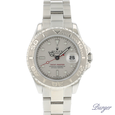 Rolex - Yachtmaster 29