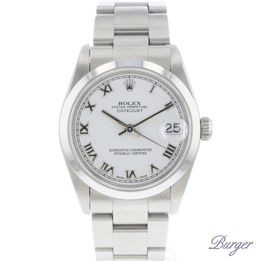 Rolex - Datejust 31 Midsize
