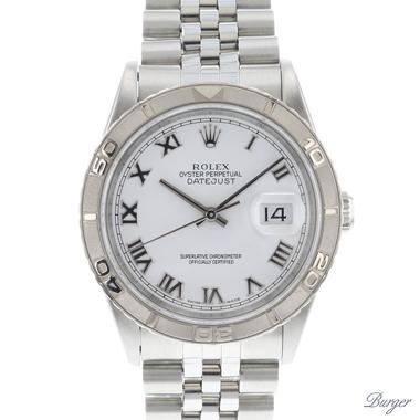 Rolex - Datejust Turnograph