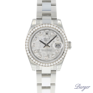 Rolex - Datejust lady 26 MOP Diamonds NEW