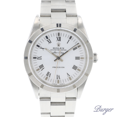 Rolex - Oyster Perpetual Air-King Precision