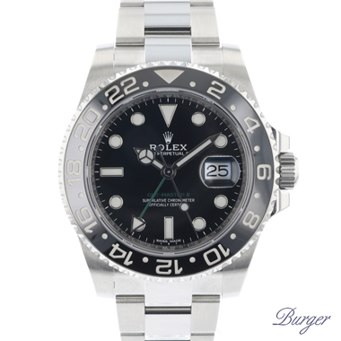 Rolex - Gmt-Master II LN NEW!!