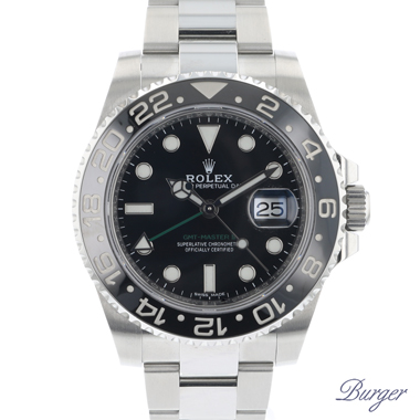 Rolex - Gmt-Master II LN NEW!