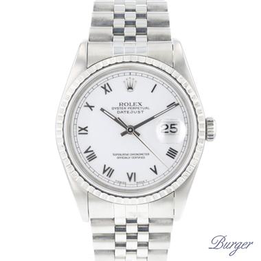 Rolex - Datejust 36 Jubilee