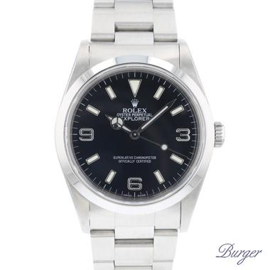 Rolex - Explorer I 36 MM