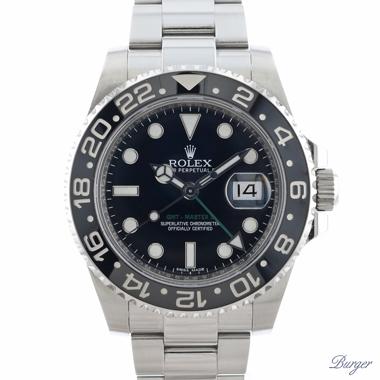 Rolex - Gmt-Master II LN