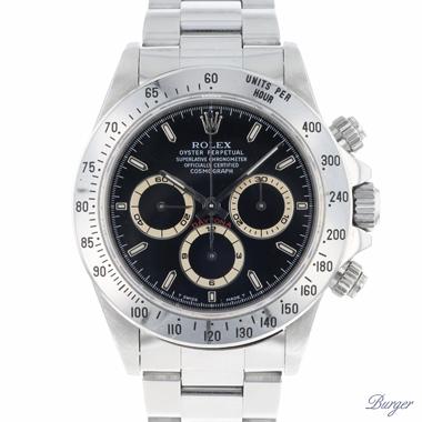 Rolex - Daytona Zenith