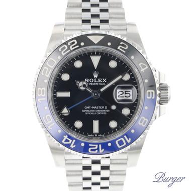 Rolex - GMT-Master II 126710 BLNR BRAND NEW!