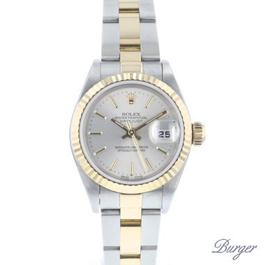 Rolex - Datejust 26 Steel/Gold