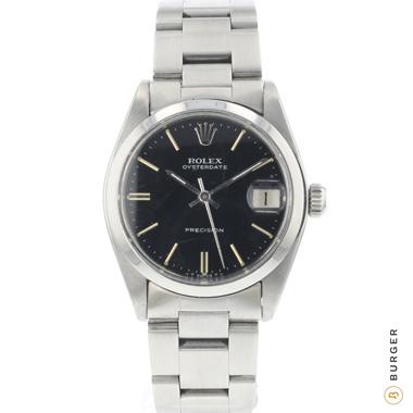 Rolex - Oysterdate Precision