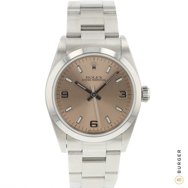 Rolex - Oyster Perpetual Lady 31 Midsize