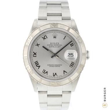 Rolex - Datejust 36 Turn-O-Graph