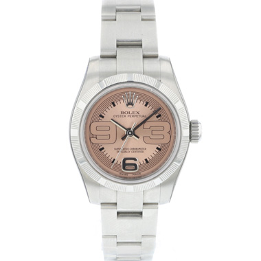 Rolex - Oyster Perpetual Lady 26 MM