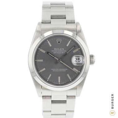 Rolex - Datejust 31 Midsize