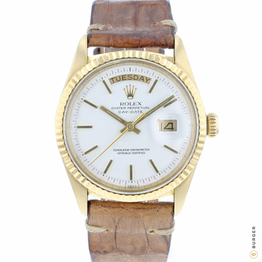 Rolex - Day-Date 36 Yellow Gold